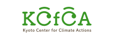 KCFCA:Kyoto Center for Climate Actions