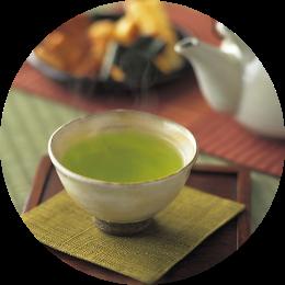 京都のお茶セット
